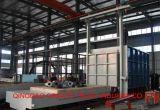 Fourneau de résistance à l'isolation de fibre complète de qualité supérieure en Chine