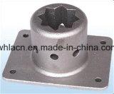 Moulage de précision détruit de solénoïde de silice de cire d'acier inoxydable (bâti de précision)