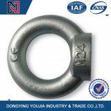 Noix d'œil de levage en acier inoxydable DIN582
