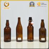 Logo 2017 personnalisé en verre de bouteille à bière de Hotsales 640ml (531)