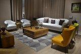 Мебель виллы роскошного итальянского типа самомоднейшая установила (LS008)