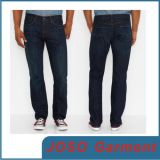 Men Jeans Straight Cowboy Pants (JC3033)