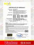 1ton type fixe élévateur à chaînes électrique (WBH-01001SF)