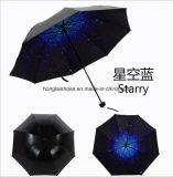 折るビニールの反紫外線傘