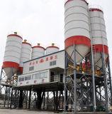 180 M³ Пояс /H транспортирует тип конкретный смешивая завод
