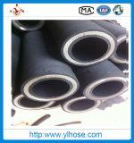 Yinli hydraulische Schlauch-Stahldraht-Hochdruckspirale-Gummischlauch DIN/En856 4sp