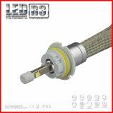 Ampoules de phare du transport rapide 80W 9600lm R3 9004/9007 Hb5 DEL avec le CREE Xhp 50 puces