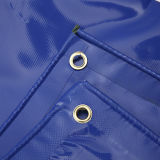 Balle rivestite impermeabili della tela incatramata del tessuto del poliestere del PVC di prezzi di fabbrica