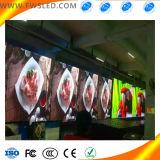 Superslim P5 kontrastreicher Innenmiete LED-Bildschirm