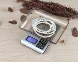 타이머 부엌 음식 무게 가늠자 0.1g를 가진 디지털 드립 커피 디지털 커피 가늠자