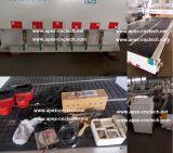 Двойник возглавляет машину 1325 маршрутизатора CNC Woodworking нового продукта Atc