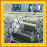 Billette de Rod /Aluminium de l'aluminium 6060