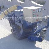 Máquina de sopro portátil aprovada do tiro da estrada concreta do GV da série de Ropw