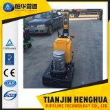 Amoladora y pulidor concretos del suelo de la superpotencia eléctrica del profesional 380V/220V con descuento grande