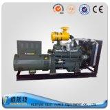вода 120kw охладила комплект электрического генератора Genset
