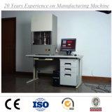 Prix de viscomètre de Mooney de dispositif de traitement en caoutchouc de machine de test de rhéomètre