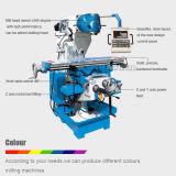 Máquina de trituração universal (XQ6232WA)
