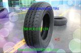 Neumático del coche de Passanger, neumático de la polimerización en cadena, neumático radial