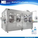 Máquina de cristal de la bebida de la máquina de embotellado