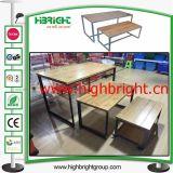 Holz-Möbel-Fabrik-System-Gerät angepasst