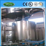 6 L de agua mineral de botella de llenado de la máquina (CGF9-9-4)