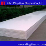 PVC leggero Foam Board di White per Construction Material