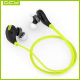 Auriculares dos auscultadores de Bluetooth, auriculares sem fio estereofónicos de Bluetooth do melhor esporte