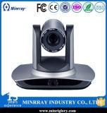 カメラ12Xの光学ズームレンズ1080P 60 HD PTZのビデオ会議のカメラを追跡する自動車