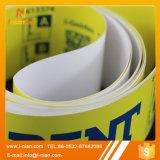 Ярлык изготовленный на заказ печатание прочный UV упорный