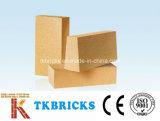 Sk*32/34/36/38 Brick, Standard Brick, 230*114*65 o 75m m Brick, Caly Brick, High Alumina Brick