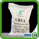 saco tecido PP de 25kgs 50kgs para a grão do trigo do arroz