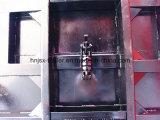 Tonnellate brandnew di autocarro con cassone ribaltabile di JAC 35