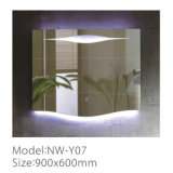 Smart Salon Home Vanity Wall Salle de bain miroir LED