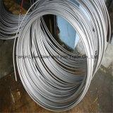 Approvisionnement d'usine de bobine de fil d'acier inoxydable