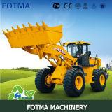 Fornitori del caricatore della rotella della costruzione di XCMG Lw500d
