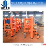 Testa integrata del cemento della spina del fermo rapido del giacimento di petrolio singola