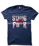 Nouveau T-shirt de gymnastique de séance d'entraînement de forme physique d'arrivée (PHH-9909901)