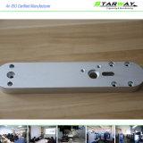 カスタム高品質CNCの機械化の部品
