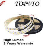 24 illuminazione di striscia flessibili di volt LED/striscia flessibile 5050SMD del nastro del LED