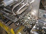 L-Bar Automatic Sealing & Shrink máquina de embalagem