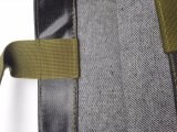 Dentro de saco laminado revestido ou exterior do algodão