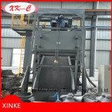 Schone Machine de Zonder lucht van Tumblast met het AutoApparaat Q3220 van de Lading