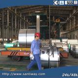 Bobine AISI 430 de feuilles d'acier inoxydable