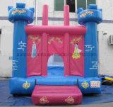 Aufblasbares Schloss/aufblasbares federnd Haus/billig federnd Spiele