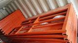 Industrielle sich hin- und herbewegende LKW-kleine anhebende Plattform