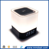 Il più ritardato nell'altoparlante senza fili variopinto di stile Dy-28 Bluetooth