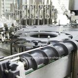 Máquina de engarrafamento de vidro, maquinaria de engarrafamento do vidro do licor, maquinaria de vidro do engarrafamento do álcôol