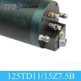 Asse di rotazione raffreddato ad acqua ISO40/Bt40 di Atc dell'asse di rotazione 7.5kw di Atc di CNC