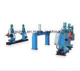 Compensación de Shaftless/máquina del cable de la rentabilidad