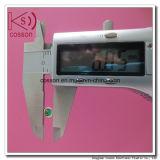 Microfono della registrazione del condensatore dello studio del USB del microfono del calcolatore